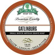 Stirling Gatlinburg Shaving Soap 170 ml