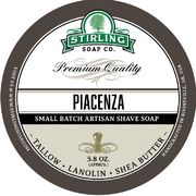 Stirling Piacenza Shaving Soap 170 ml