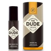 The Dude Pre Shave Oil 50ml