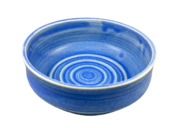 Ulho Junior Ceramic Shaving Bowl,  Blue