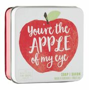 You're the Apple of My Eye  Soap 100 g