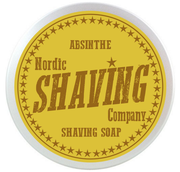 NSC Shaving Soap Absinthe Limited Edition 80 g