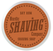 NSC Shaving Soap Bay Rum Limited Edition 80 g