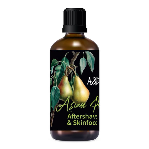 Ariana & Evans Asian Pear After Shave Splash 100 ml