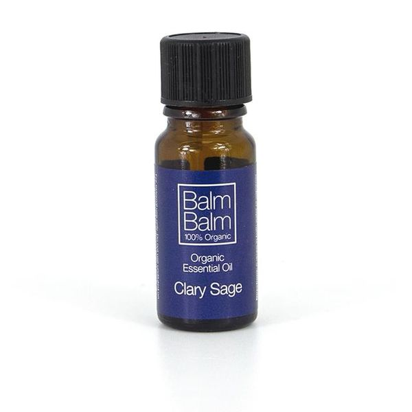 Balm Balm Clary Sage Essential Oil 10 ml