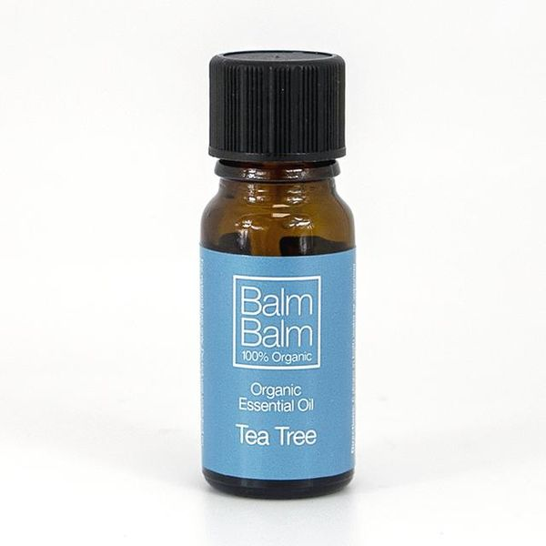Balm Balm Tea Tree Essential Oil 10 ml