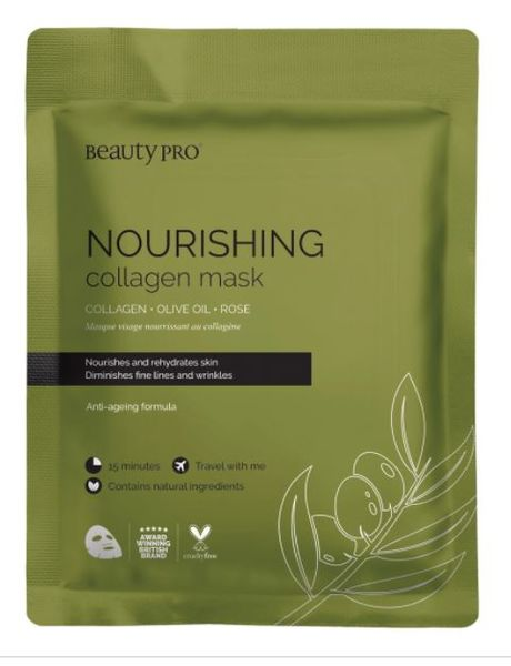 Beauty Pro Nourishing Mask