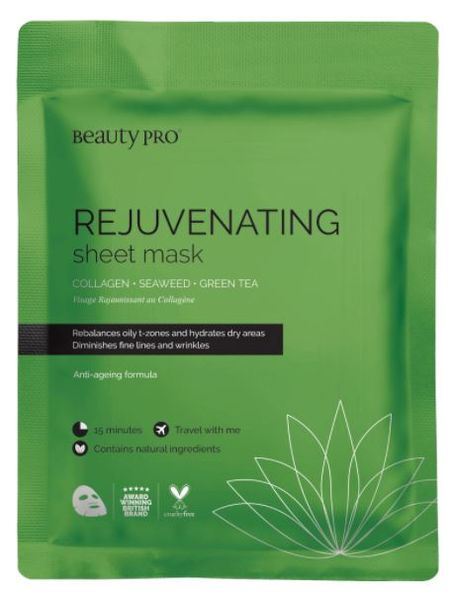 Beauty Pro Rejuvenating Mask