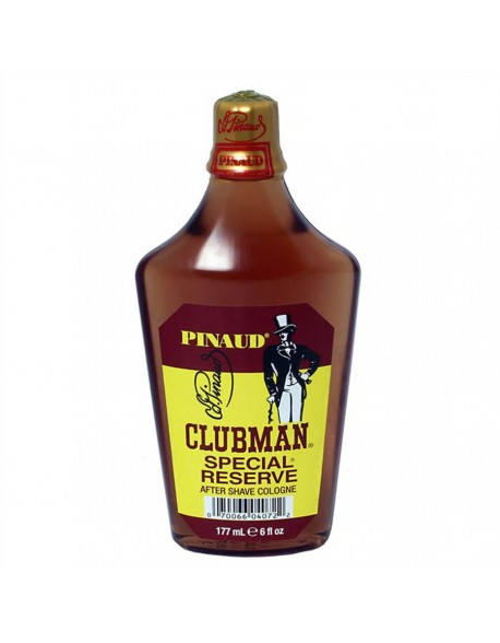 Clubman Pinaud  Special Reserve After Shave 177ml