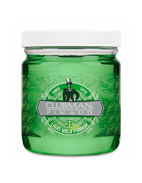 Clubman Pinaud Pomade Light Hold 113g