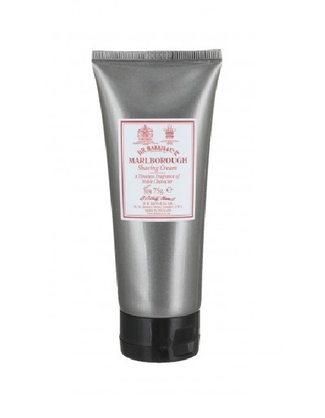 D.R. Harris Marlborough Shaving Cream Tube 75g