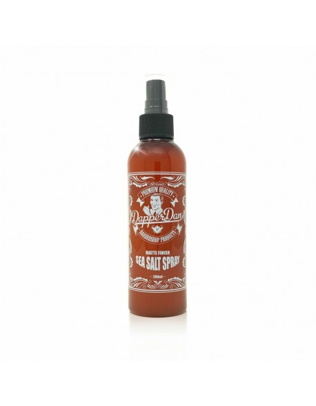 Dapper Dan Spray Sea Salt Spray 200ml