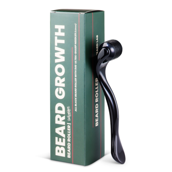 Dick Johnson Beard Growth Roller