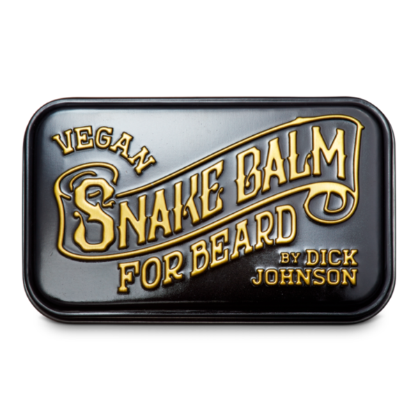Dick Johnson Snake Balm 55 ml