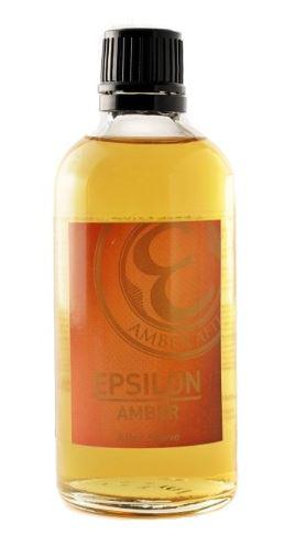Epsilon Amber After Shave Splash 100 ml