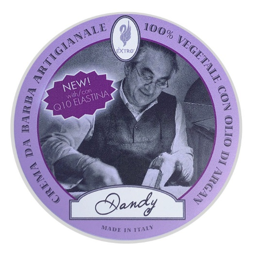 Extrò Dandy Shaving Soap 150 ml