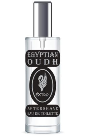Extrò Egyptian Oudh After Shave EdT 100 ml