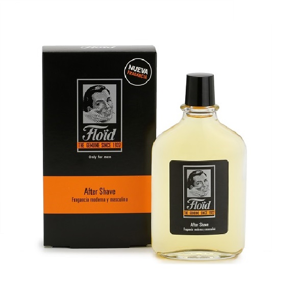 Floid After Shave Splash Black 150ml