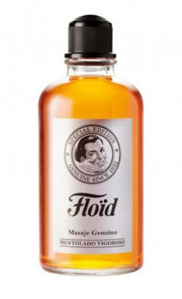 Floid After Shave Splash Vigoroso 400 ml