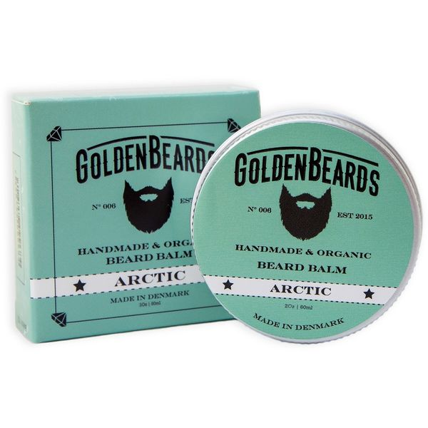 Golden Beards Arctic Beard Balm 60 ml