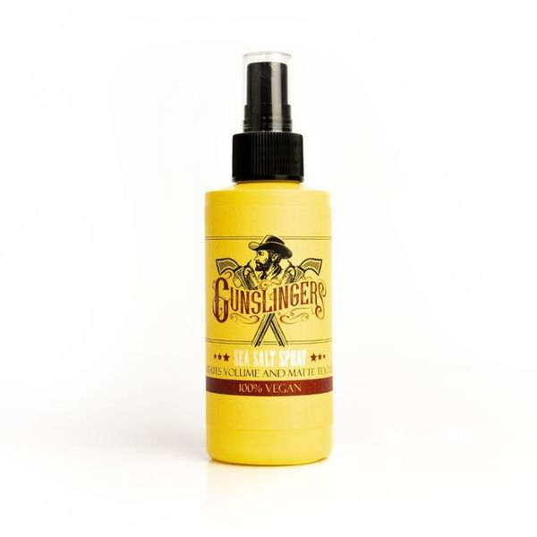 Gunslingers Sea Salt Spray 150 ml