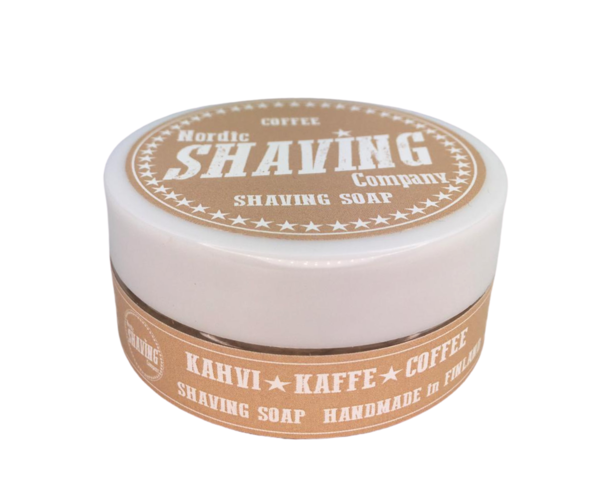 NSC Shaving Soap Coffee 40 g