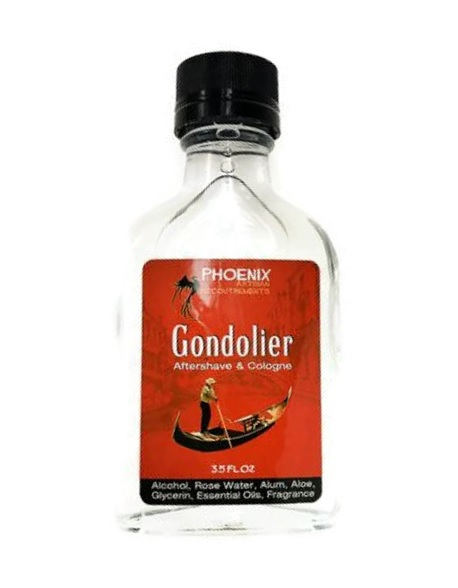 Phoenix Artisan Accoutrements Gondolier Cologne 100ml