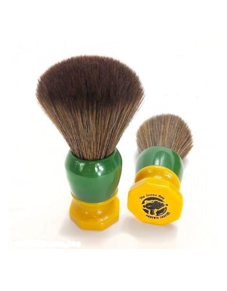 PAA The Green Ray Fibre Shaving Brush 24 mm