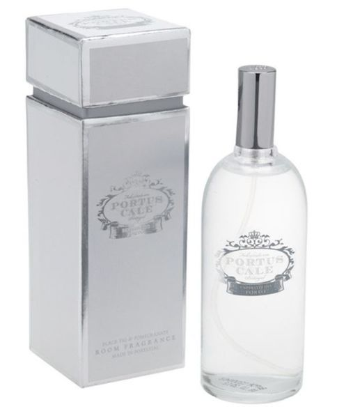 Portus Cale White and Silver Room Spray 100 ml