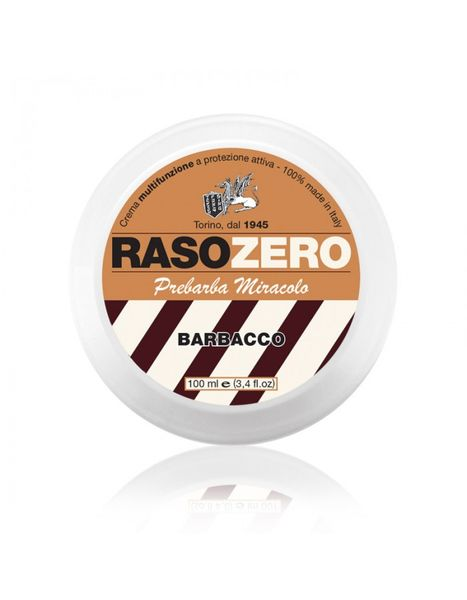 TFS RasoZero Barbacco Pre-shave Cream 125ml