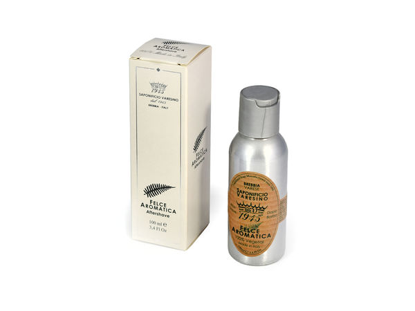 Saponificio Varesino Felce Aromatica After Shave Lotion 100ml