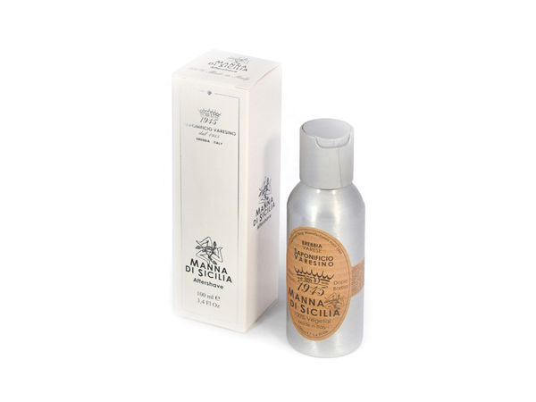 Saponificio Varesino Manna di Sicilia After Shave Lotion 100ml