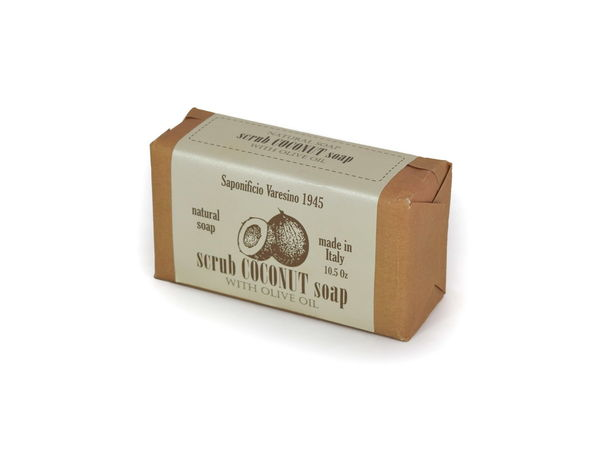 SV Coconut and Olive Oil Bath Soap 300 g
