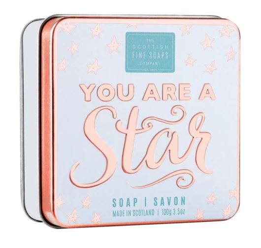You Are a Star Soap 100 g