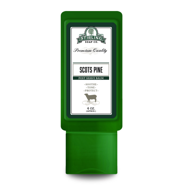 Stirling Scots Pine Sheep Aftershave Balm 118 ml