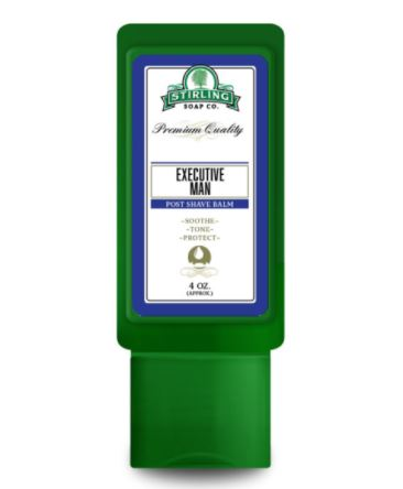 Stirling  Executive Man Aftershave Balm 118 ml
