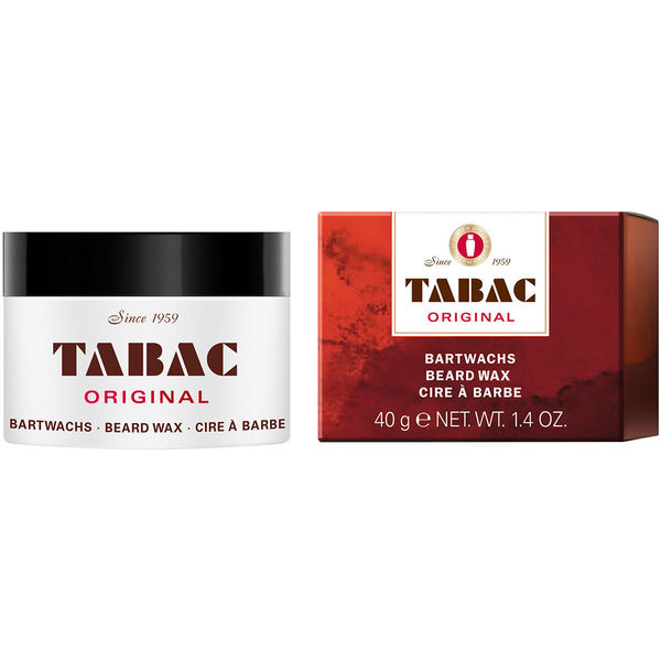 Tabac Original Beard Wax 40 g