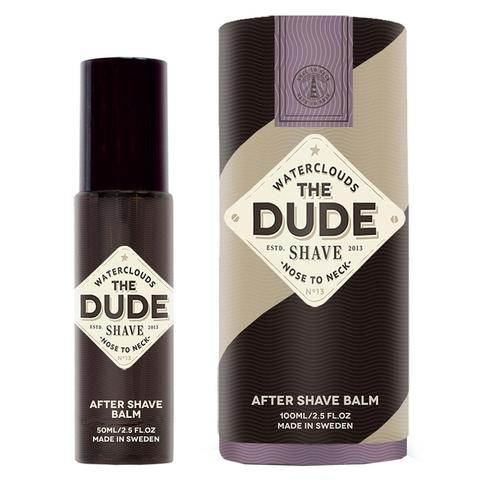 The Dude After Shave Balm 50ml