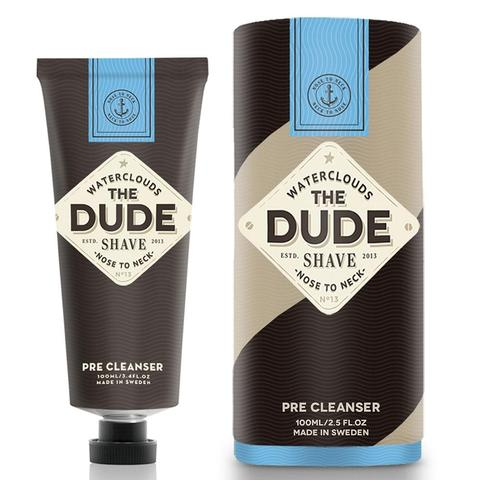 The Dude Pre Cleanser 100ml