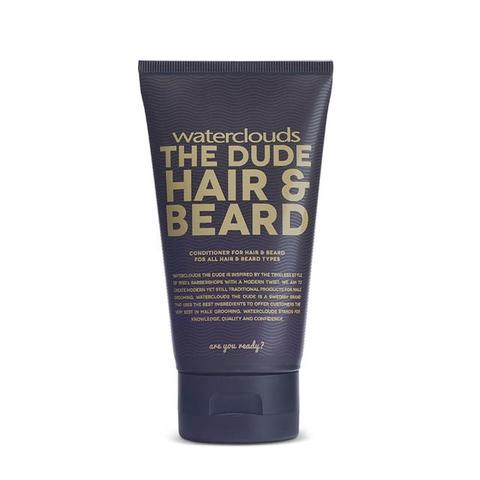 The Dude Hair & Beard Contitioner 150ml