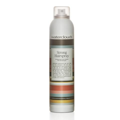 Waterclouds Strong Hairspray 250ml