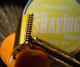 NSC Shaving Soap Citrus&Ginger 80g